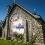 St Stevens Church Summerland